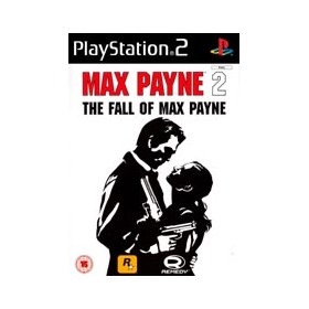 Max Payne 2: The Fall of Max Payne (PS2)